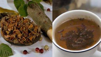 Ceai de Crusin – Ce efect are si atentionari importante