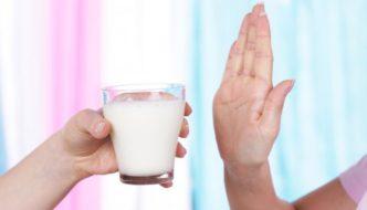 De ce apare intoleranța la lapte și cum poti sa o tratezi