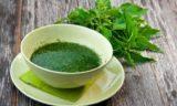 Cum se face faimoasa supa de URZICI cu leurdă, reţeta simplă cu iz de primăvară